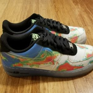 best website aa897 9be4c Nike Shoes - Nike Air Force 1 Weatherman - Size 9 - BRAND NEW
